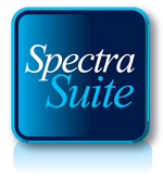 SpectraSuite Software